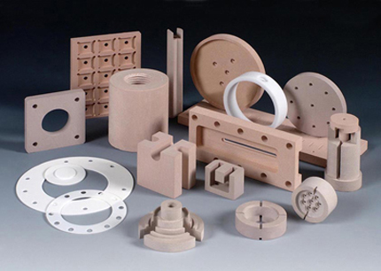Francocorradi Machinable Ceramics Aremco