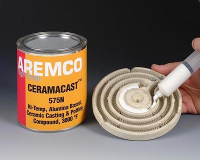 Francocorradi High Temperature Ceramic Adhesives Aremco